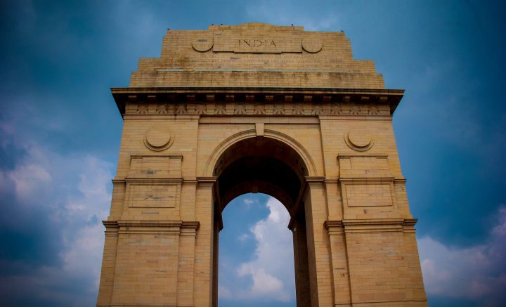 brown-concrete-india-gate-789750